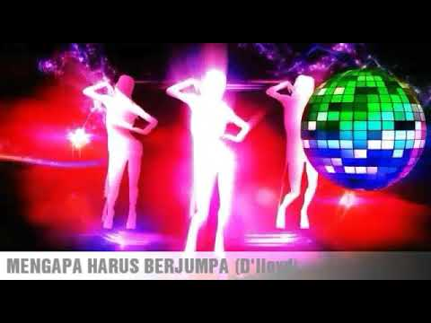 Tembang Kenangan DJ REMIX 2017 | MENGAPA HARUS BERPISAH |