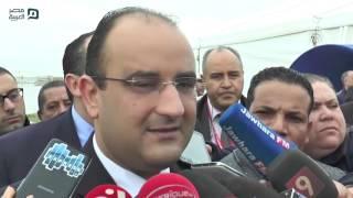 مصر العربية | تونس تفتتح أول مركز إفريقي وعربي للتدريب على صيانة الطائرات المدنية