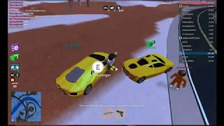 ALL OF THE EPIC SPAWN POINTS FOR THE NEW CARS...| Roblox Jailbreak