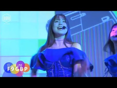 9nine × 2.5D F9GBP 〜9nineの日編〜 LIVEコーナー