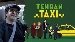 Tehran Taxi - Official Trailer