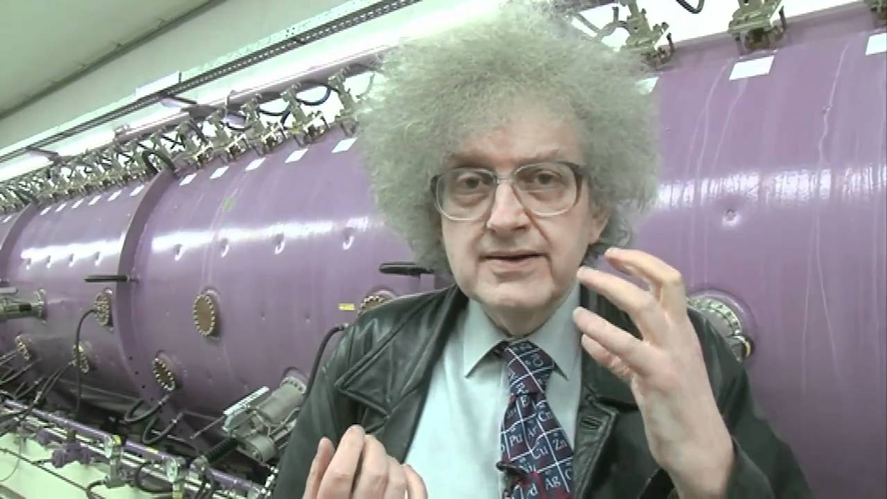 Hassium - Periodic Table of Videos
