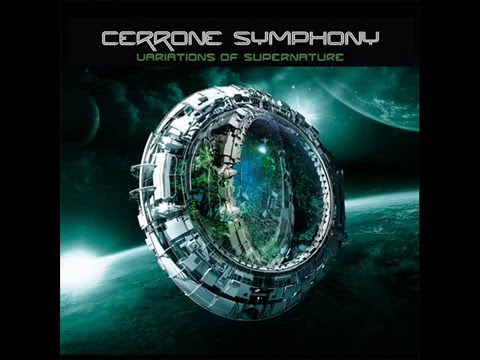 Cerrone Symphony - Variations Of Supernature - 2010