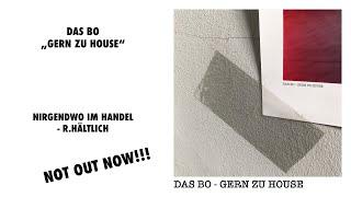DAS BO – Gern zu House feat. Angela Merkel & Siri (Official Video)