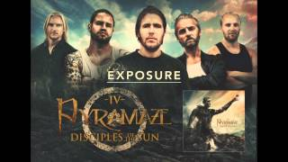 PYRAMAZE - EXPOSURE (OFFICIAL AUDIO)