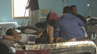 Encuentran en Falfurrias a dos migrantes muertos...
