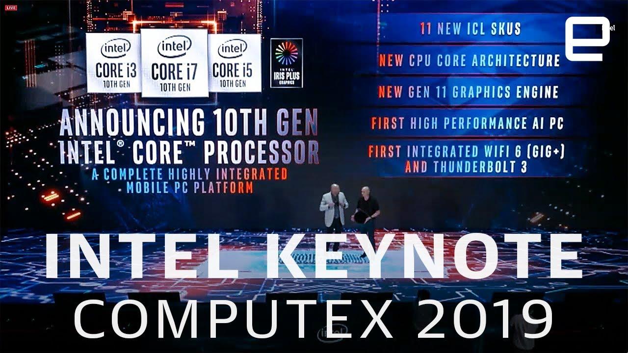Intel - portablecontacts net