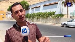 الطفيلة.. شوارع وطرق المحافظة بحالة يرثى لها - (16-8-2017)
