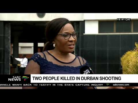 UPDATE: 2 killed in Durban Magistrates Court shooting
