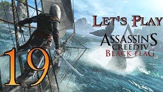 Let's Play Assassin's Creed IV Black Flag [HD] [PC] [Gameplay/Walkthrough] Part 19: Mortar!