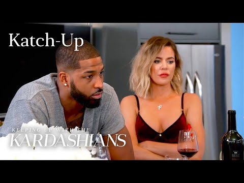 """""""Keeping Up With the Kardashians"""" Katch-Up S14, EP.6   E!"""