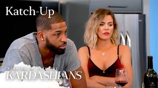 """Keeping Up With the Kardashians"" Katch-Up S14, EP.6 