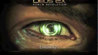 Deus EX Human Revolution OST