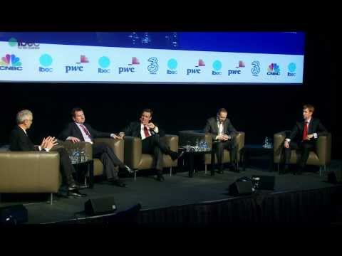 Highlights of the Ibec CEO Conference 2014