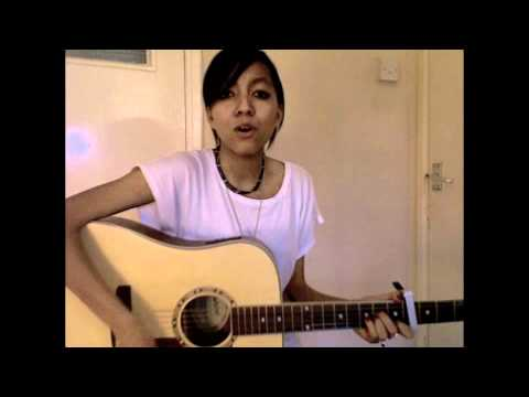 King Of Anything Sara Bareilles Cover W Chords Youtube