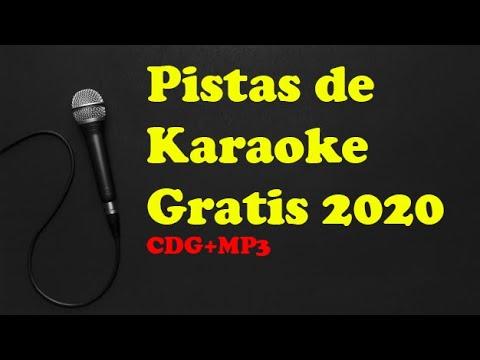 descargar Musica mp3 karaoke