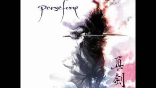 Persefone - Sword Of The Warrior (Cacophony Cover) (Bonus Track)