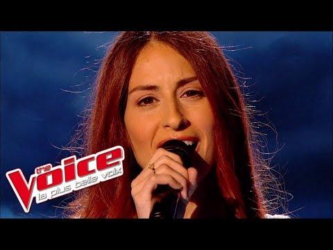 Vianney – Pas-là | Hiba Tawaji | The Voice France 2015 | Demi-Finale