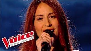 The Voice 2015│Hiba Tawaji - Pas Là (Vianney)│Demi-finale