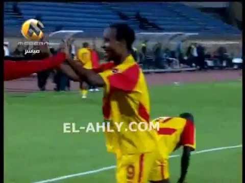 Ethiopia's (ቅዱስ ጊዮርጊስ) St. George 1 - 1 Zamalek ..CAF African Champions League clash