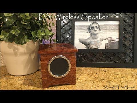 Rockler Wireless Speaker Kit - Bluetooth DIY