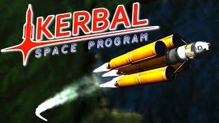 MID SPACE RESCUE | Kerbal Space Program 37