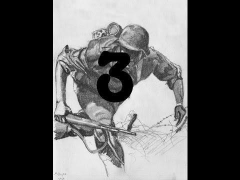 """DH coop Allemagne 1943, """"Fevrier 44, Juin 44"""""""