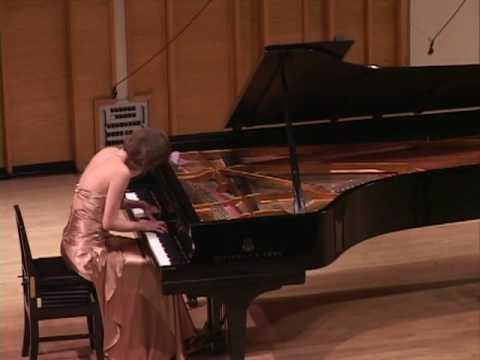 Liadov Prelude in B Minor, Op. 11 No. 1