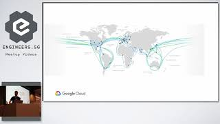Google Next Singapore: Dive into favourite announcements from Google Cloud Next '19