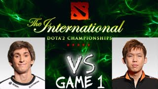 Repeat youtube video Dendi vs Mushi Game 1 - TI3 Solo Championship (Tagalog)