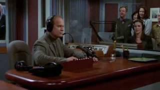 Frasier Final Episode - Goodnight Seattle