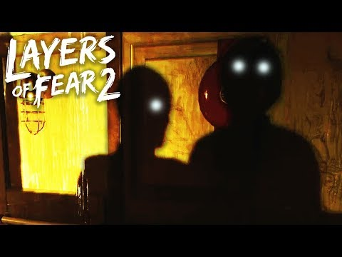 Descargar Video ПРИЗРАК ВАРЕНИКА ► Layers of Fear 2 #2