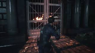 Resident Evil 2 Remake -  Secrets In The New Trailers (100% Clickbait)
