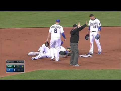2015 MLB Highlights