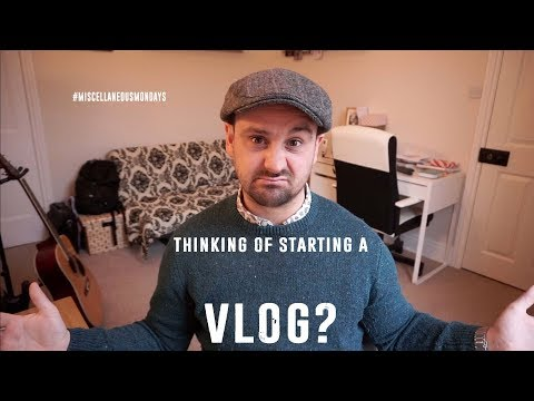 MM2. 6 Resons Why YOU Should START A PHOTOGRAPHY YOUTUBE CHANNEL: VLOGLIFE