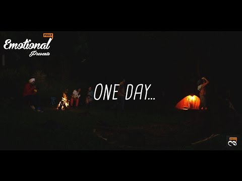 One Day - World UFO Day Special || EmotionalFulls