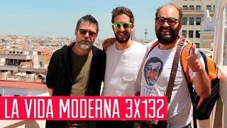 La Vida Moderna 3x132...es hacer la extremaunción por los regalos