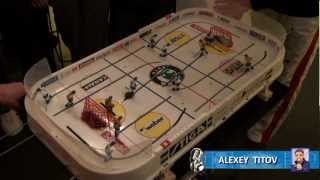 Настольный хоккей-Table hockey-SM-2012-final-BORISOV-GALUZO-Game4-comment-TITOV