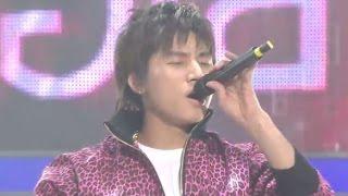 Bigbang - Last Farewell, 빅뱅 - 마지막 인사, Music Core 20071208