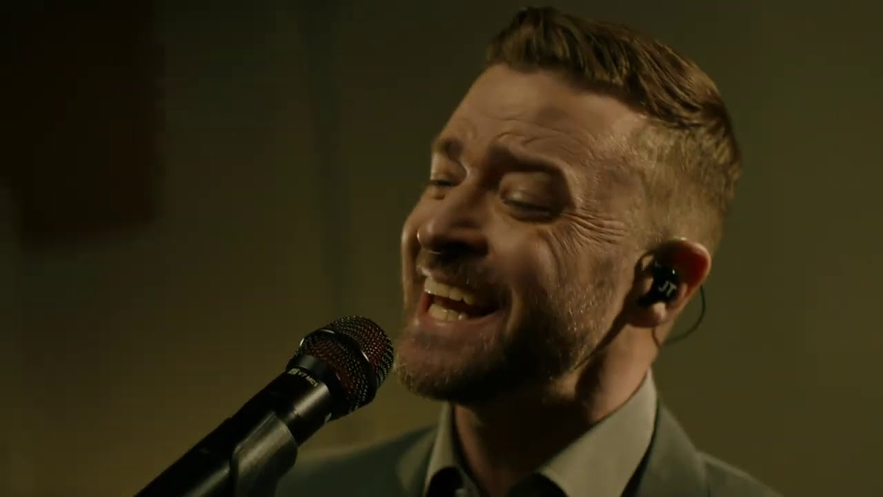 Watch Justin Timberlake sing 'Better Days' with N.J.'s Ant Clemons ...