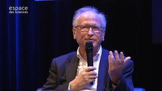 [Alain Fischer] Les enjeux futurs de la vaccination