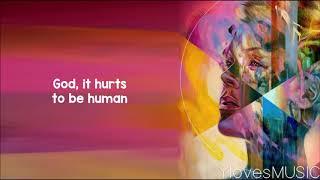 Download P!nk ft. Khalid - Hurts 2B Human (Lyrics) Mp3 and Videos