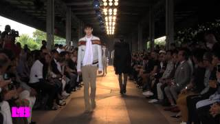 Diesel Black Gold: S/S 2015 menswear collection Thumbnail