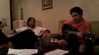 Kosher Delhi: Dirty Day (U2 cover)