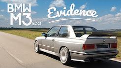 Mix - 1988 BMW M3 E30 : une évidence