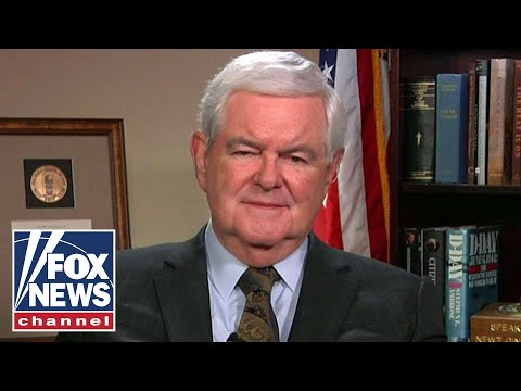 Gingrich warns Dems