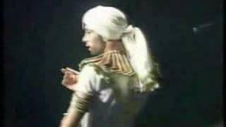 ASI HASKAL BELLY DANCE SHOWE 2002