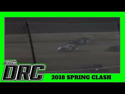 Moler Raceway Park | 5/11/18 | Cohen Recycling Sport Mods | 2018 Spring Clash
