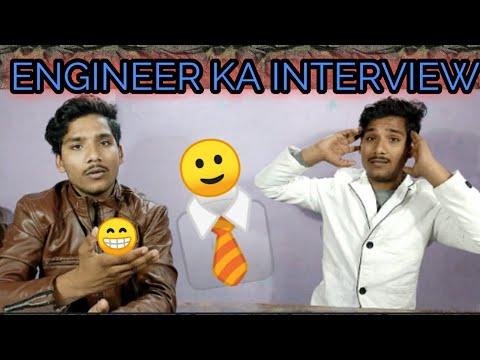ENGINEER KA INTERVIEW || RAHUL DHIMAN || FUNNY INTERVIEW