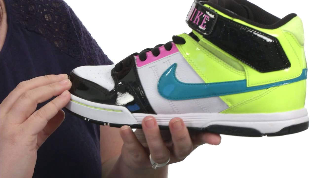 check out eada9 4ad61 Nike SB Air Mogan Mid 2 W SKU  8245790